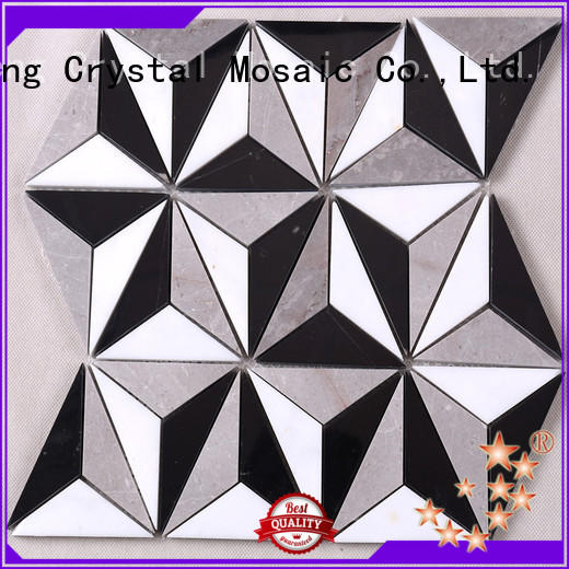 Heng Xing 2x2 mosaic tiles online company for villa