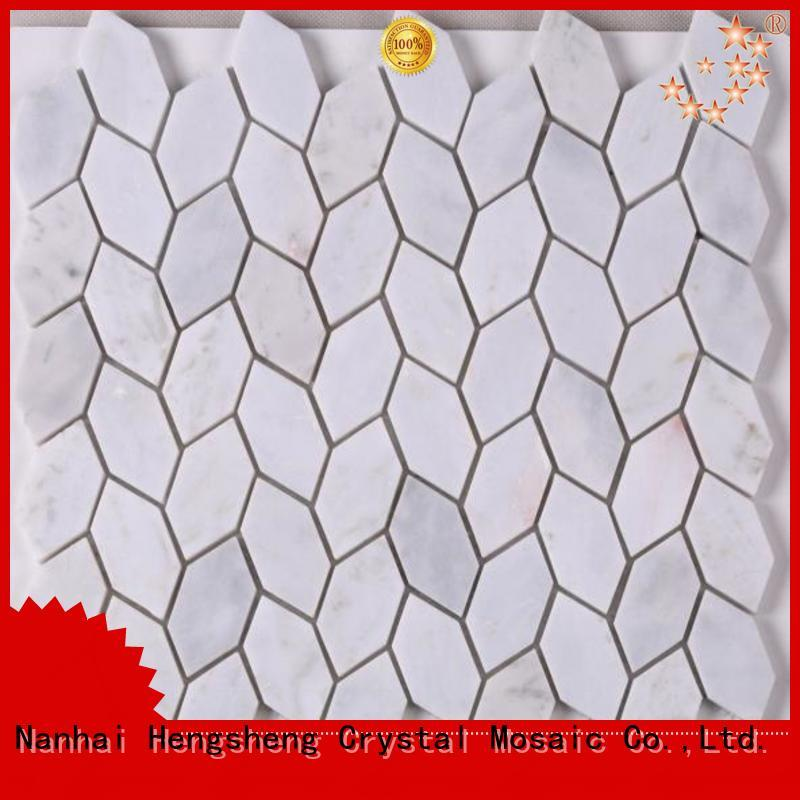 practical glass tile factory tile directly sale for bathroom
