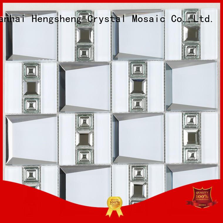 Heng Xing square kitchen backsplash pattern for living room