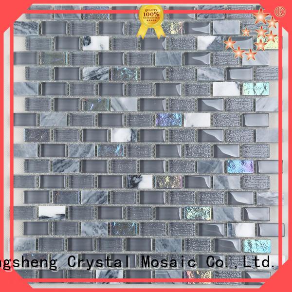 High-quality slate backsplash tiles home factory for villa