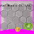 beveled 2x6 tile iridescent Suppliers for kitchen