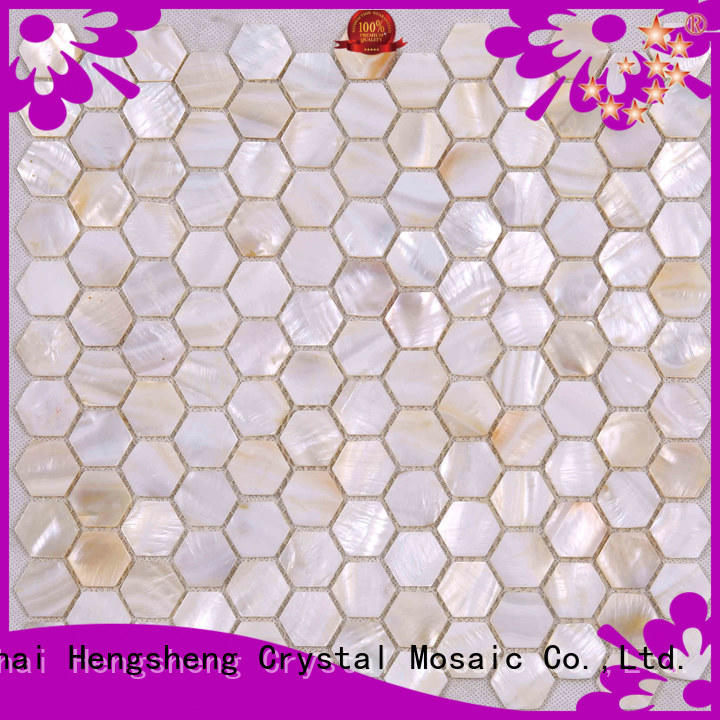 Heng Xing pearl tile for business