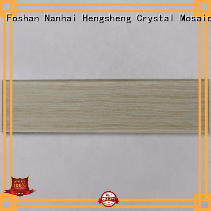 Heng Xing metal 3d tile wholesale for hotel