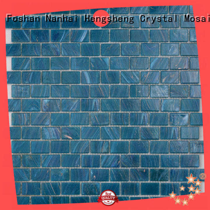 luxury decorative pool tile wholesale for swimming pool
