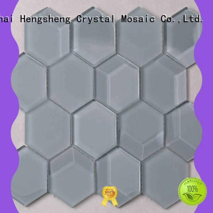 Heng Xing Best 3d tile factory for kitchen