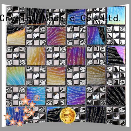 3x3 bevel tile white supplier for living room