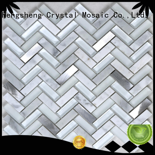 Best pool tile for sale online trapezoid Supply for bathroom