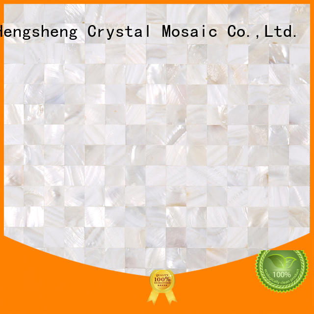 Heng Xing mother of pearl shell factory