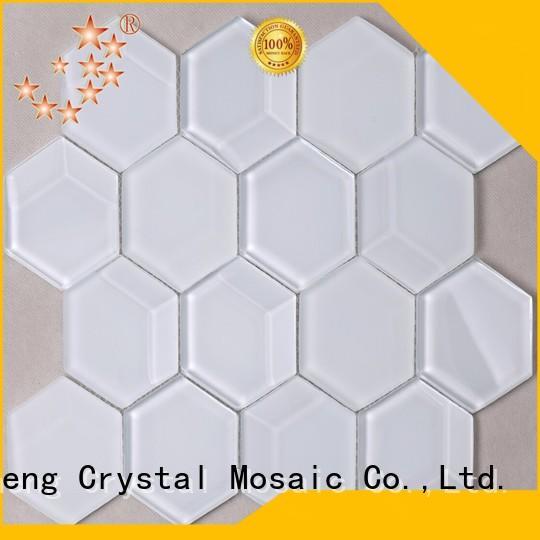 3x4 oceanside glass tile supplier for villa