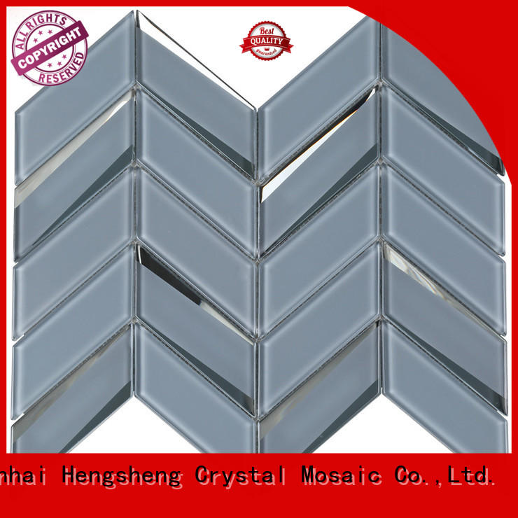 Heng Xing Latest hexagon tile company for hotel