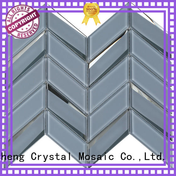 Heng Xing sale hexagon wall tile personalized for kitchen