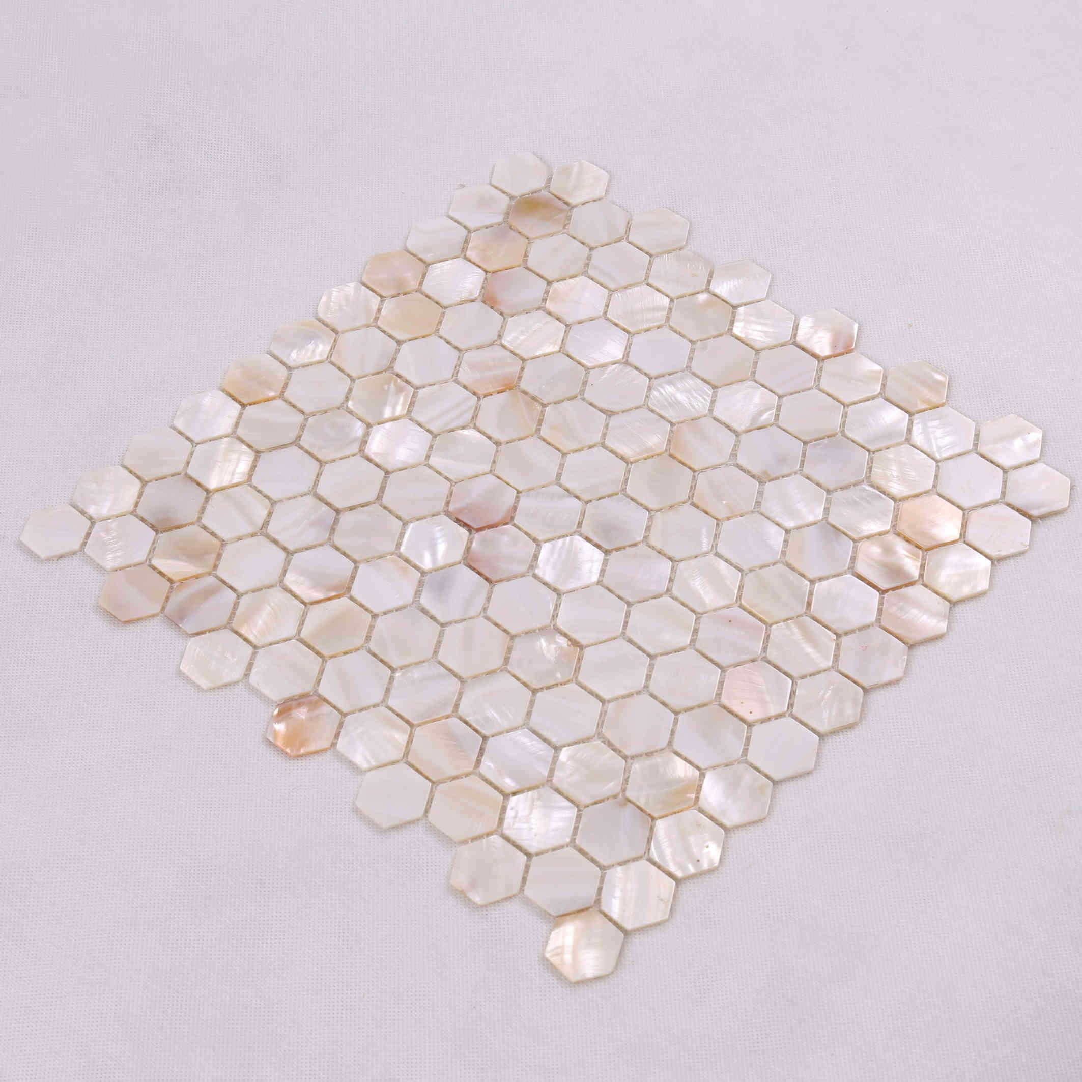 Heng Xing High-quality shell mosaic Suppliers-3