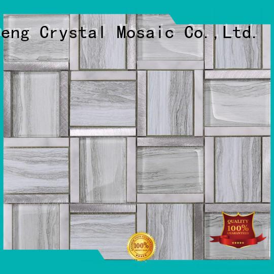 Wholesale split face tumbled stone tile tile Suppliers