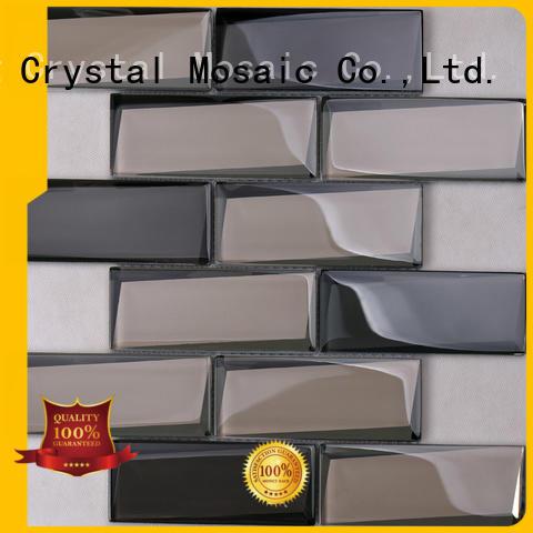 square mosaic travertine tile herringbone company for living room