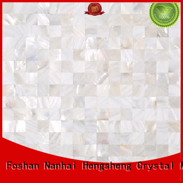 Heng Xing mother of pearl suppliers for business