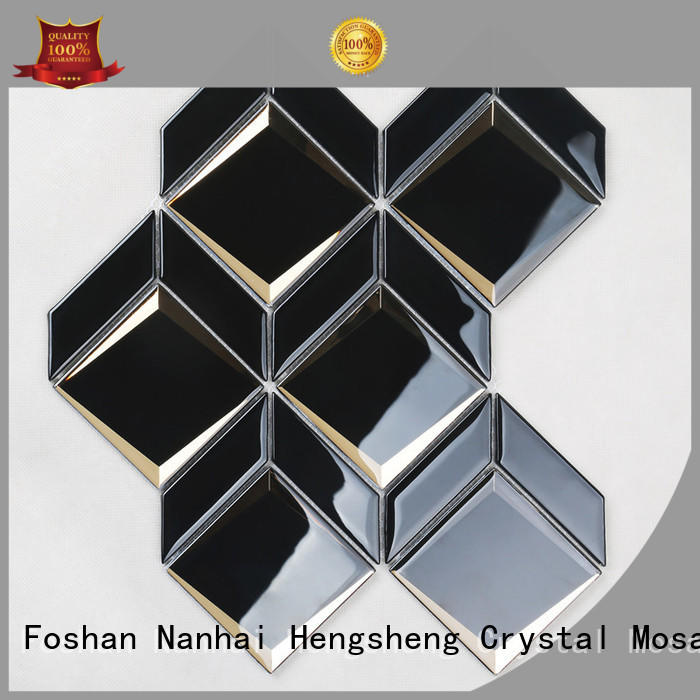 Heng Xing Best pool tiles online manufacturers for hotel